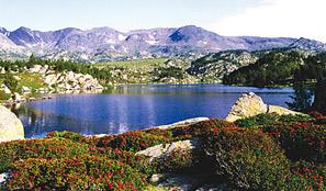 Vente privée : Air pur & montagne dans les Pyrénées
