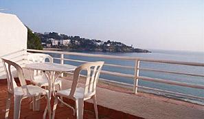 Vente privée : Espagne : Rosas en bord de plage