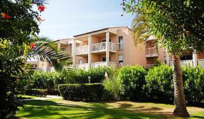 Vente privée : Golfe Juan : séjour à 300m des plages