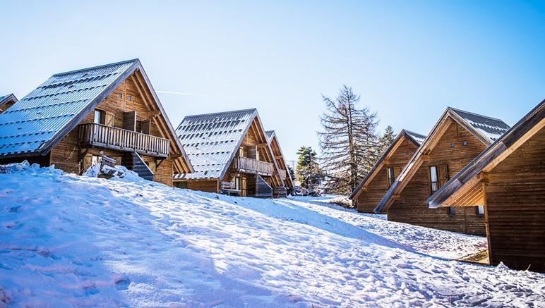 Code promo 30€ de remise sur les séjours hiver 7 nuits minimum au sein de la Résidence les Flocons du Soleil à la Joue du Loup