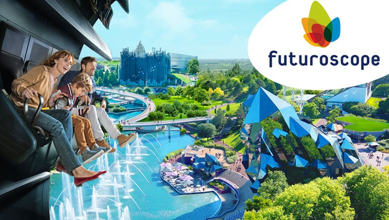 vente privee futuroscope